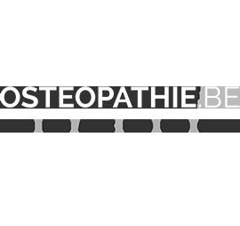 Logo osteopathie.be