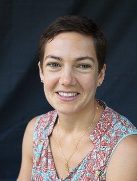 Vanessa Babington Kinesitherapeute