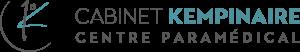Logo Cabinet Kempinaire 1x Dark