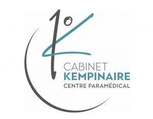 Logo Cabinet Kempinaire, Centre Paramedical